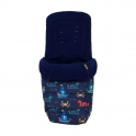 Cosatto Universal Footmuff-Sea Monster
