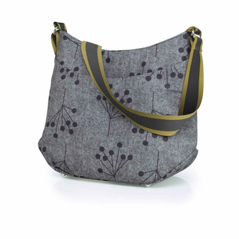 Cosatto Changing Bag-Hedgerow