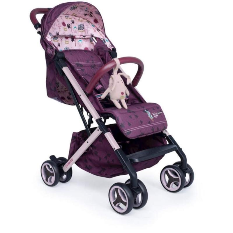 Cosatto Woosh XL Stroller-Fairy Garden