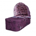 Cosatto Woosh XL Carrycot-Fairy Garden (New)