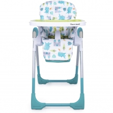 Cosatto Noodle 0+ Highchair-Dragon Kingdom
