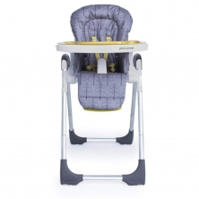 Cosatto Noodle 0+ Highchair-Fika Forest
