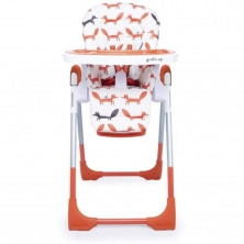 Cosatto Noodle 0+ Highchair-Mister Fox