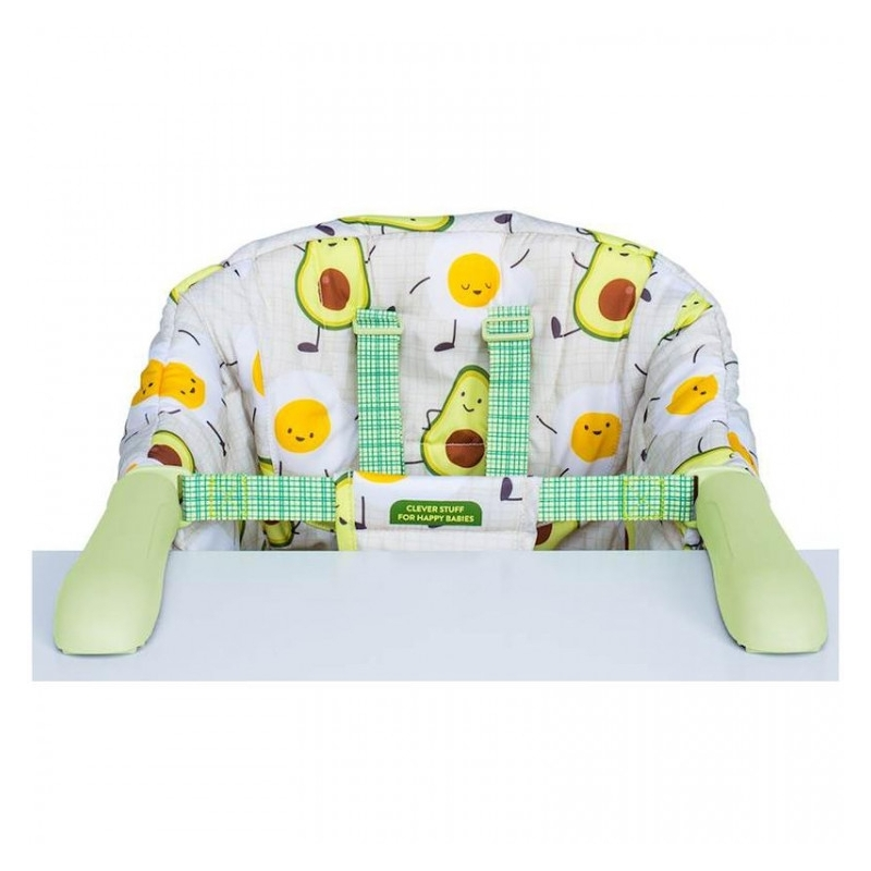 Cosatto Table Chair-Strictly Avocados