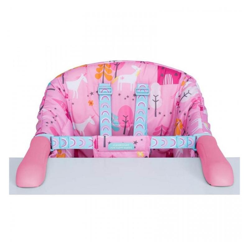 Cosatto Table Chair-Unicorn Land