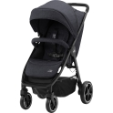 Britax B-Agile M-Black Shadow (New 2019)