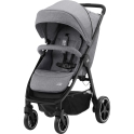 Britax B-Agile M- Elephant Grey (New 2019)