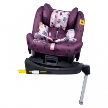 Cosatto All in All Rotate Group 0+123 Car Seat-Fairy Garden