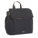 Storksak St James Scuba Changing Bag-Black