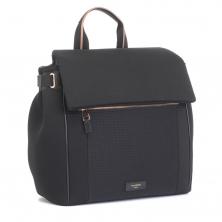 Storksak St James Scuba Changing Bag-Black