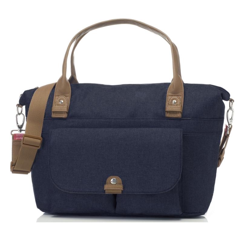 Babymel Jade Changing Bag-Navy