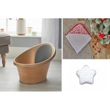 Christmas Bathtime Bundle- Shnuggle