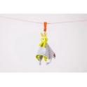 Red Kite Rabbit Comforter