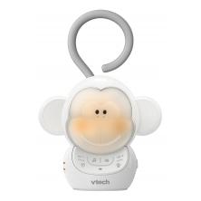 Vtech Safe & Sound Myla The Monkey Portable Soother- ST1000