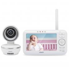 """Vtech Safe & Sound 5"""" Video Monitor- VM5261"""