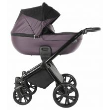 Insevio Synergy 2in1 Pushchair-Plum