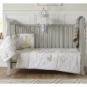 Clair De Lune 2pc Cot/Cot Bed Bedding Set-Sleep Tight