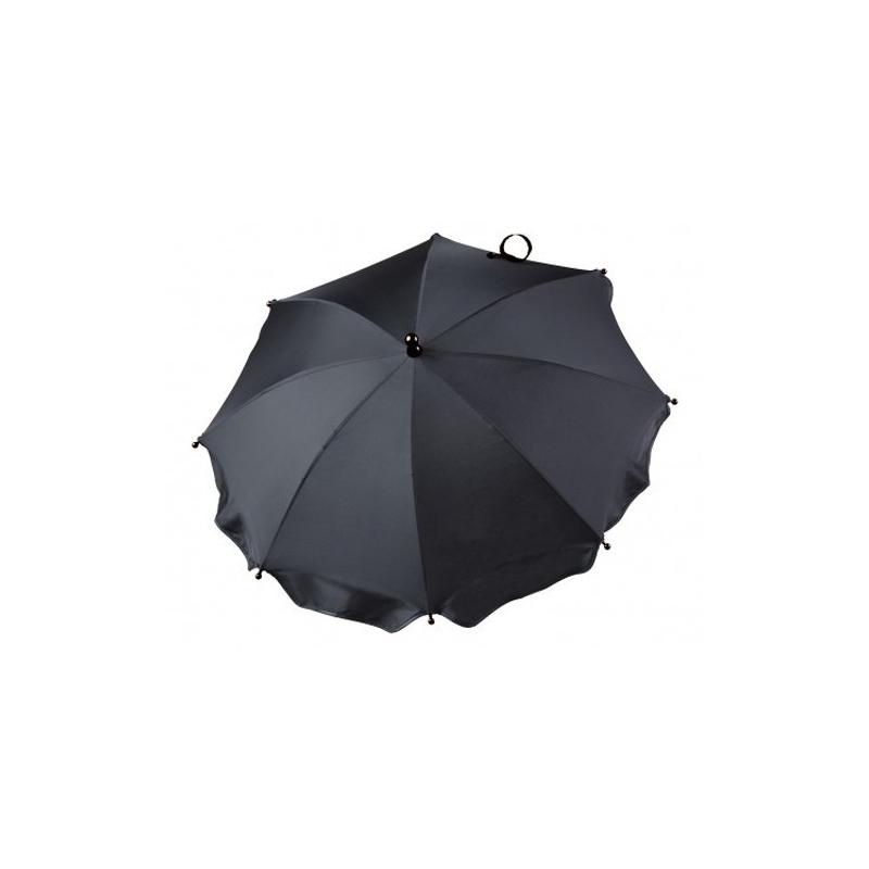 Clair De Lune Universal Pushchair Sun Parasol-Black