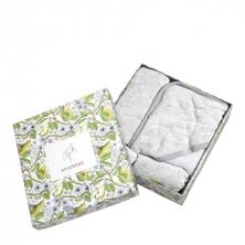 Storksak Garden Print Gift Set