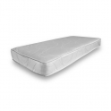 Kidsaw Single Sprung Mattress-White
