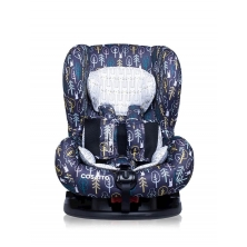 Cosatto Moova 2 (5 Point Plus) Group 1 Car Seat- Hop To It