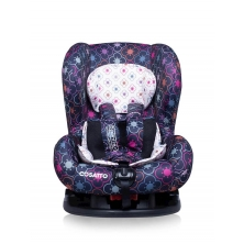 Cosatto Moova 2 (5 Point Plus) Group 1 Car Seat- Rosie