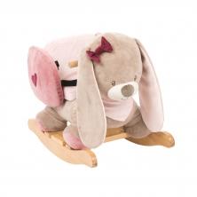 Natou Rocker- Nina The Rabbit