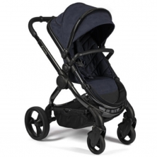iCandy Peach Phantom Stroller-Navy Check (New 2020)