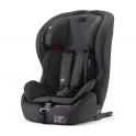 Kinderkraft Safety-Fix Group 1/2/3 Car Seat with ISOFIX Base-Black