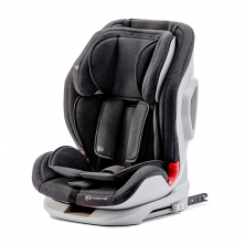 Kinderkraft Oneto3 Group 1/2/3 Car Seat with ISOFIX Base-Black