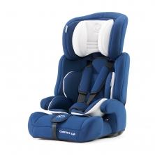 Kinderkraft Comfort Up Group 1/2/3 Car Seat-Navy