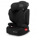 Kinderkraft Xpand Group 2,3 Car Seat with Isofix System-Black