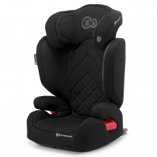 Kinderkraft Xpand Group 2/3 Car Seat with ISOFIX Base-Black