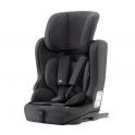 Kinderkraft Fix2Go Group 1/2/3 Car Seat with ISOFIX Base-Black