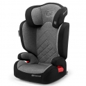 Kinderkraft Xpand Car Seat with Isofix System-Grey