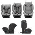 Kinderkraft Myway Group 0,1,2,3 Car Seat with Isofix System-Grey