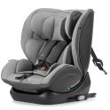 Kinderkraft MyWay Group 0/1/2/3 Car Seat with ISOFIX Base-Grey