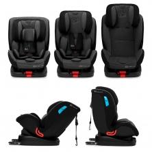 Kinderkraft Vado Car Seat with Isofix System-Black