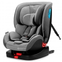 Kinderkraft Vado Group 0+/1/2 Car Seat with ISOFIX Base-Grey