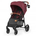 Kinderkraft Grande 2020 Pushchair-Burgundy