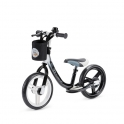Kinderkraft Space Balance Bike-Black