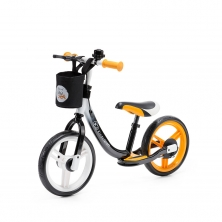 Kinderkraft Space Balance Bike-Orange