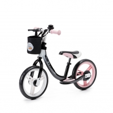 Kinderkraft Space Balance Bike-Pink
