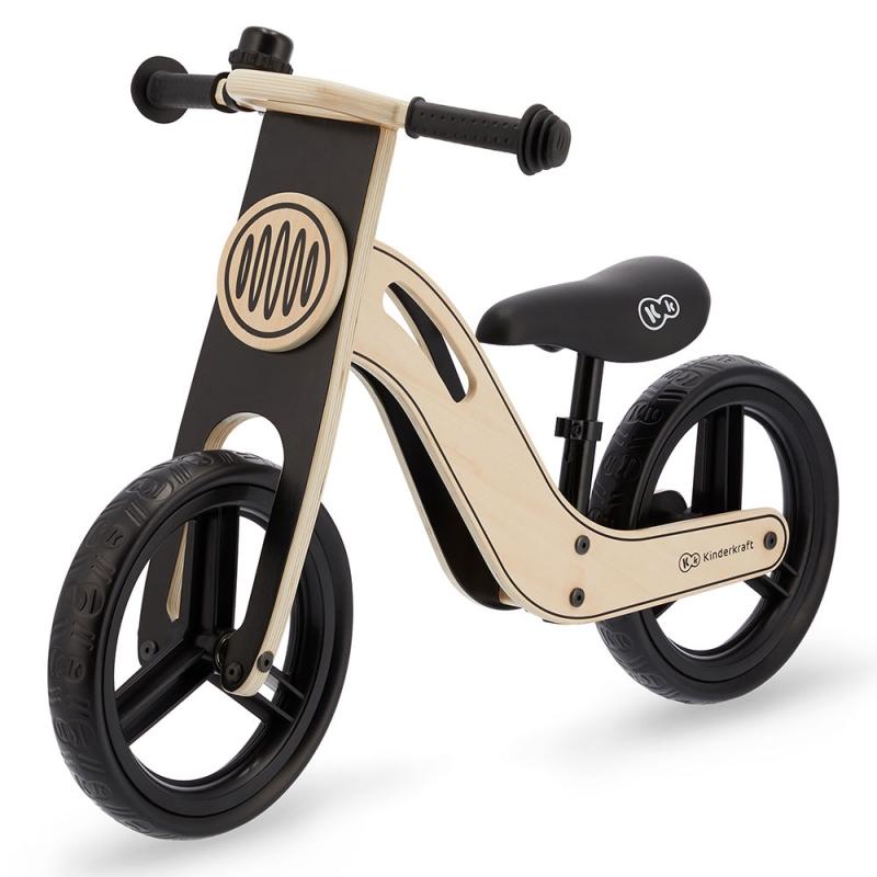 Kinderkraft Uniq Balance Bike Natural