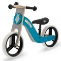 Kinderkraft UNIQ Balance Bike-Turquoise