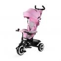 Kinderkraft Aston Tricycle-Pink