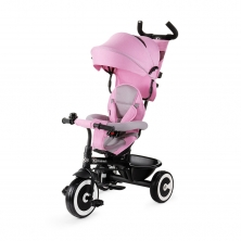 Kinderkraft Aston Tricycle-Pink