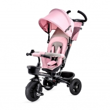 Kinderkraft Aveo Tricycle-Pink