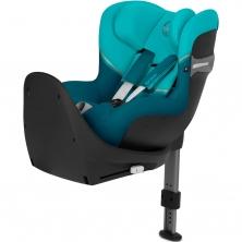 Cybex Sirona S I-Size Car Seat With Isofix Base-River Blue (2020)