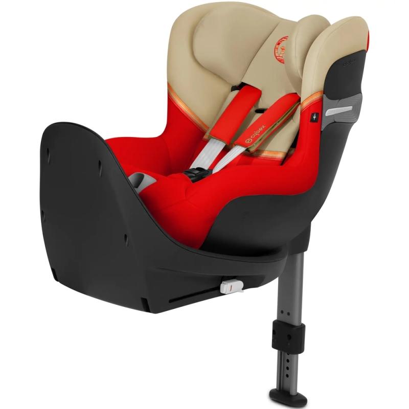 Cybex Sirona S I-Size Car Seat - Autmn Gold (2020)